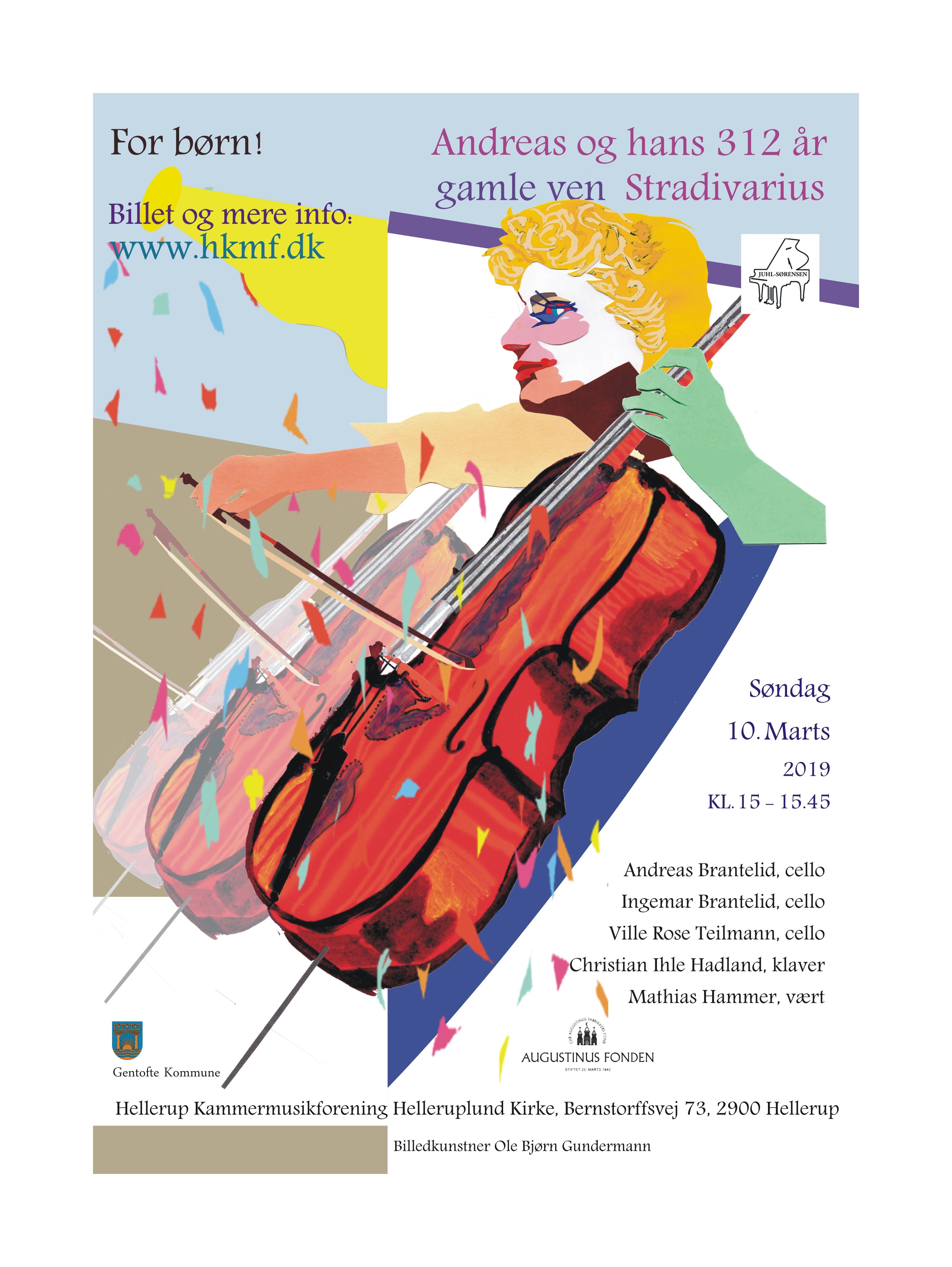 HKMF-Stradivarius