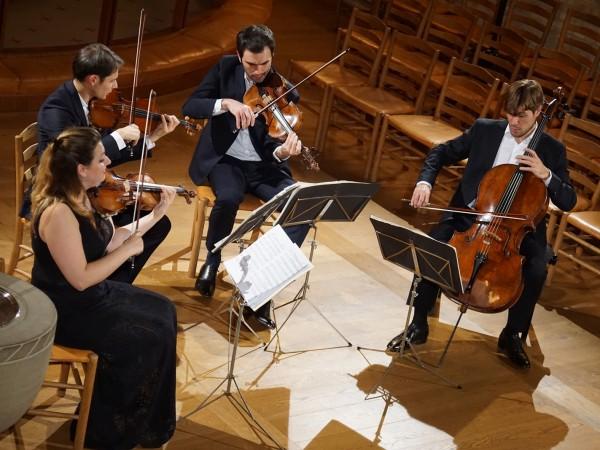 Quatuor Modigliani 02